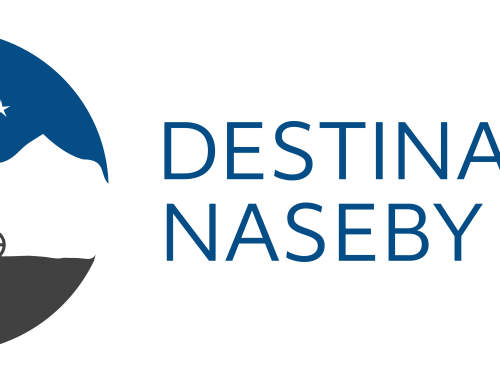 Destination Naseby